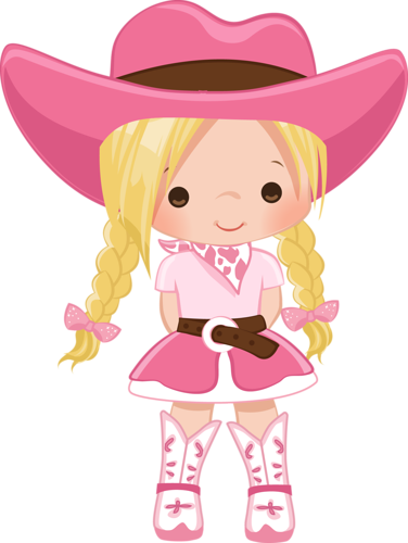 Cowgirl Desenho Png 4 Png Image