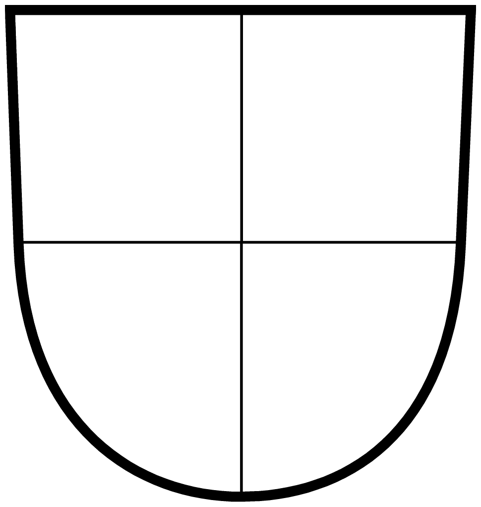 crest template png 5 png image