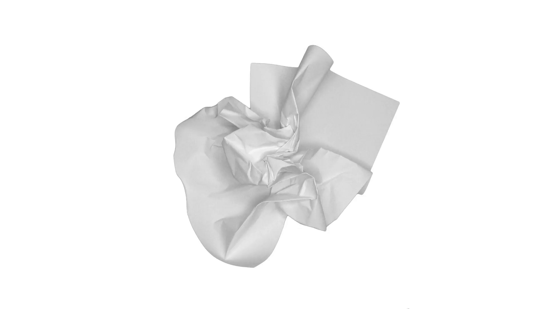 crumple paper png 1 » png image