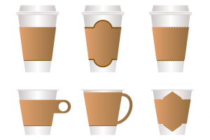 cup sleeve png 3