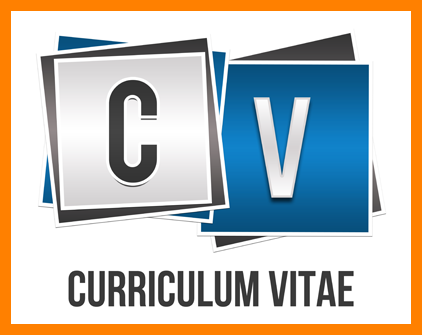Curriculum Vitae Logo Png 1 Png Image