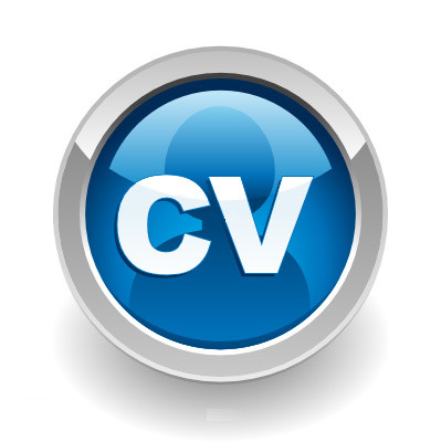 Curriculum Vitae Logo Png 6 Png Image