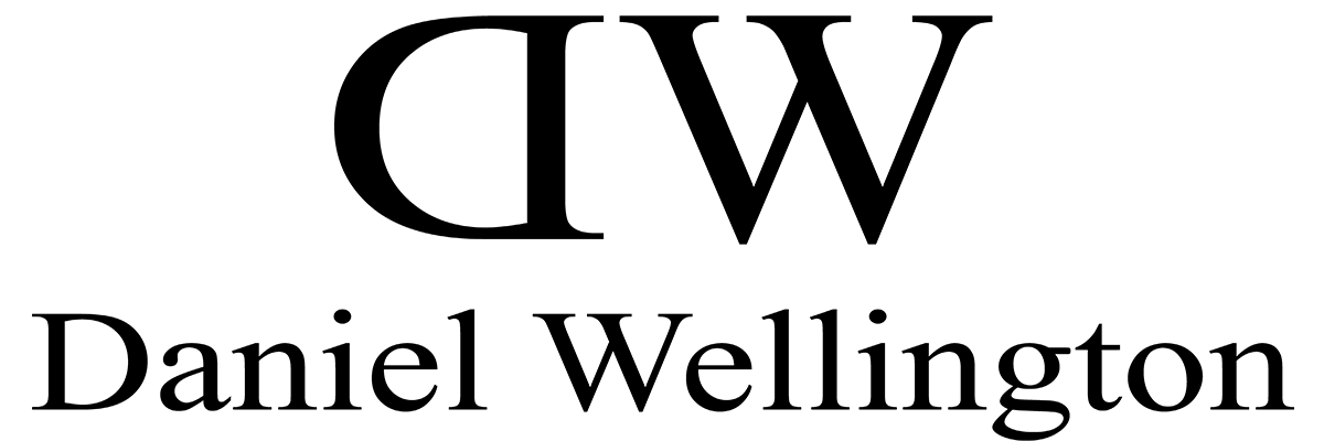 Image result for daniel wellington logo