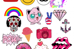 Download 4100 Wallpaper Tumblr Desenhos Gambar Gratis Terbaik