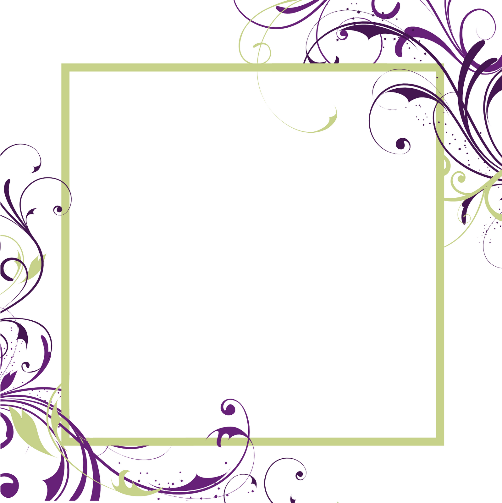 Design Templates For Invitations Png 3 Png Image