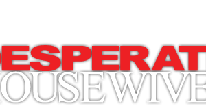 desperate housewives logo png 7
