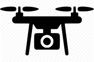 drone logo png