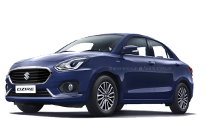 dzire car png 3