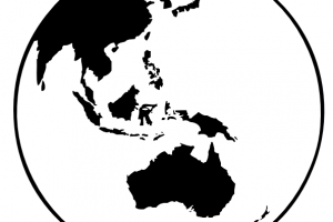 earth silhouette png 3
