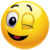 Emoticon Senyum Png 3 Png Image