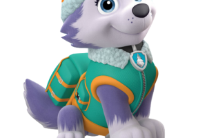 everest paw patrol png 4