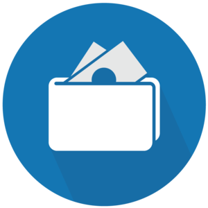 Expense icon png 3 » PNG Image Expense Icon Png