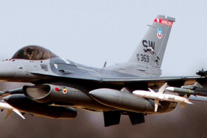f 16 fly png 4