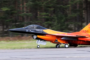 f 16 fly png 5