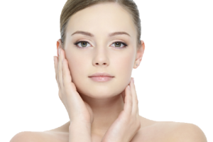 face girl png