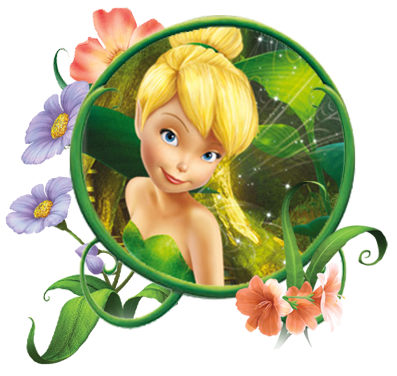 Fadas Tinker Bell Png Png Image