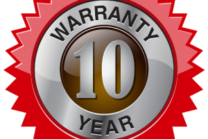 10 year warranty png 8