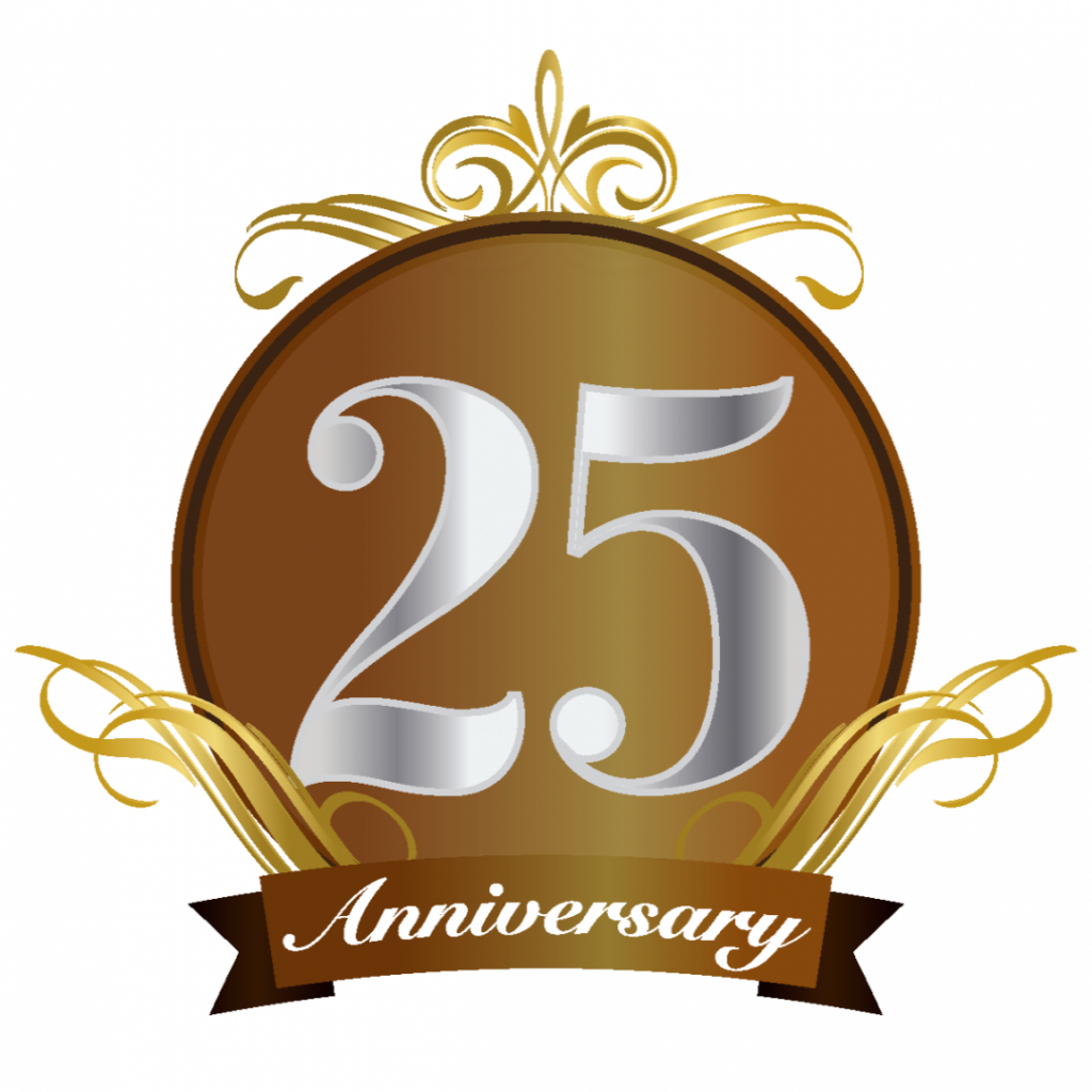 25th anniversary png th wedding anniversary png  » png image