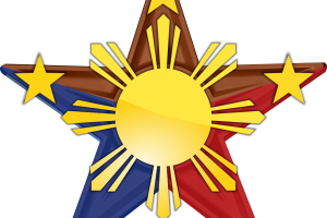 3 star and a sun png 6