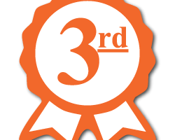 3rd place ribbon png