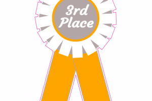 3rd place ribbon png 7