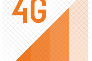 4g icon png 6