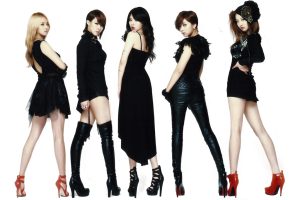 4minute png 3