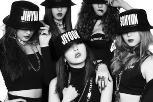 4minute png 4