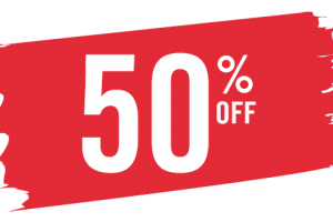 50 discount png 2