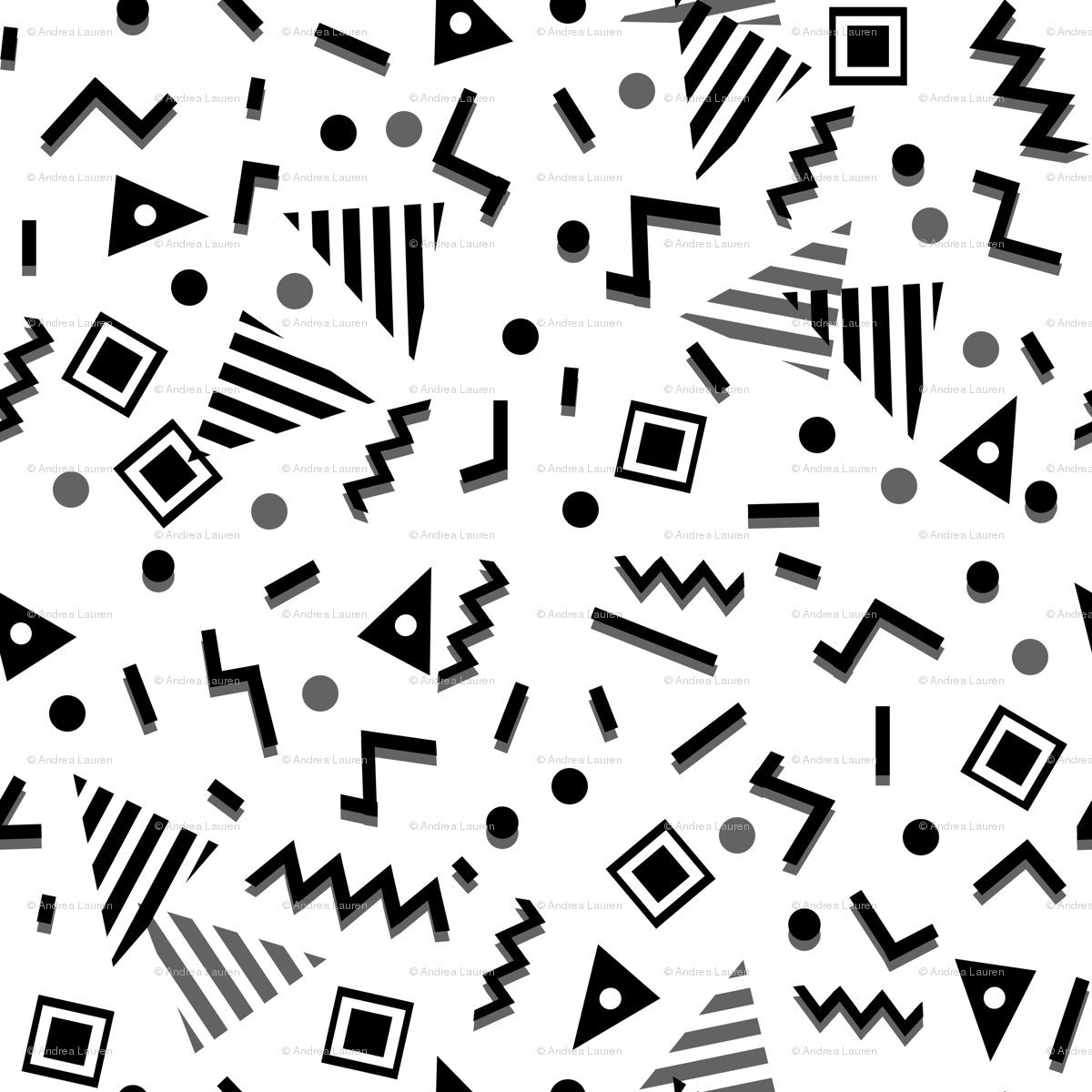 90s pattern png 3 » PNG Image
