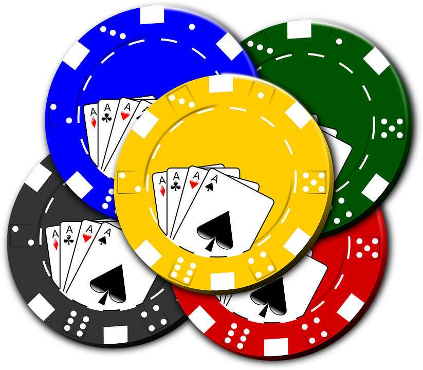 Fichas Casino Png 3 Png Image