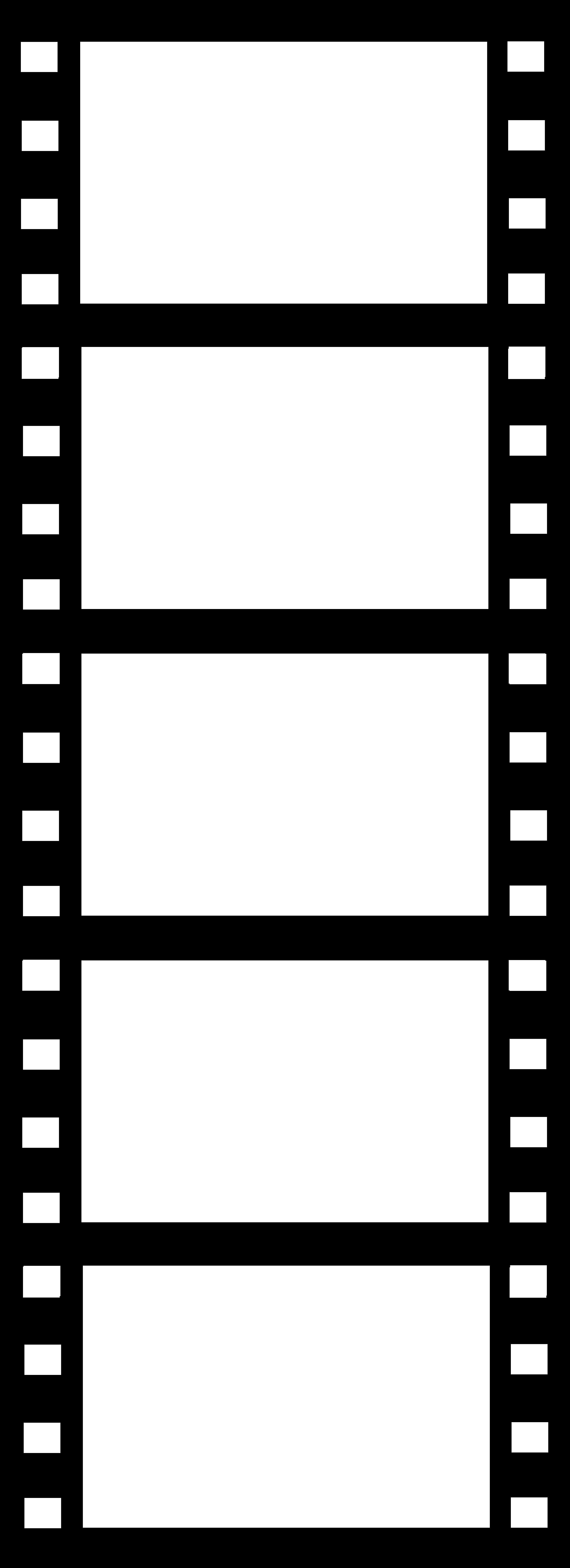 film strip clipart png 1