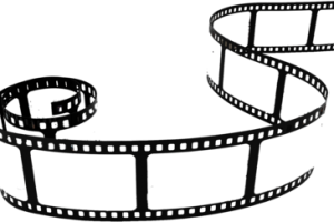 film strip clipart png 3