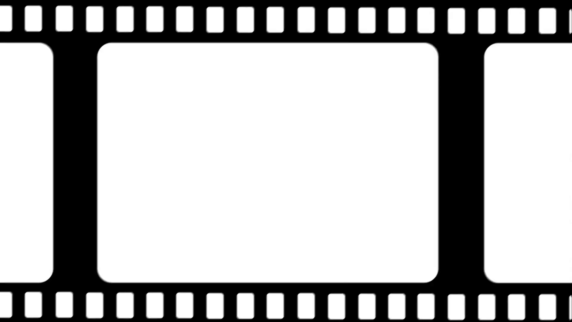 Film strip frame png 4 » PNG Image