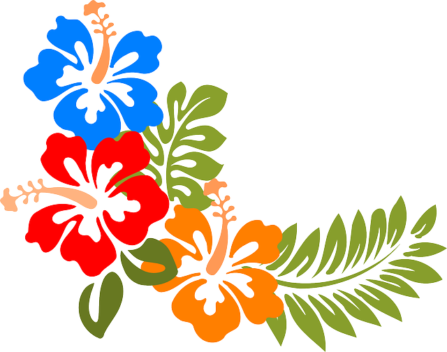 Fiori Hawaii.Fiori Hawaii Png 2 Png Image