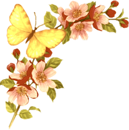 Fiori Vintage.Fiori Vintage Png 1 Png Image