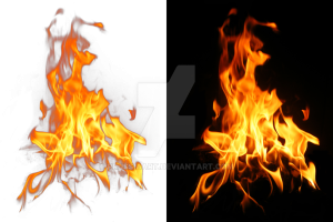 fire no background png 2