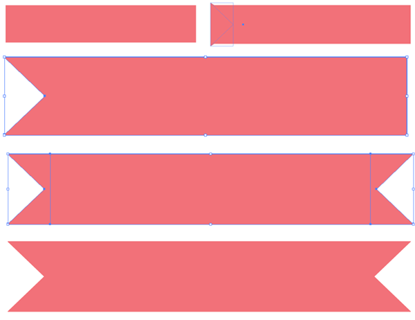 Flat Banner Png 1 Png Image