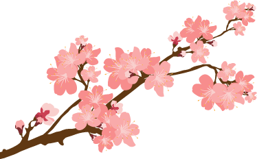 Flor Cerezo Png Png Image