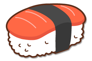 food sticker png