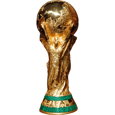Football World Cup Trophy Png 1 Png Image