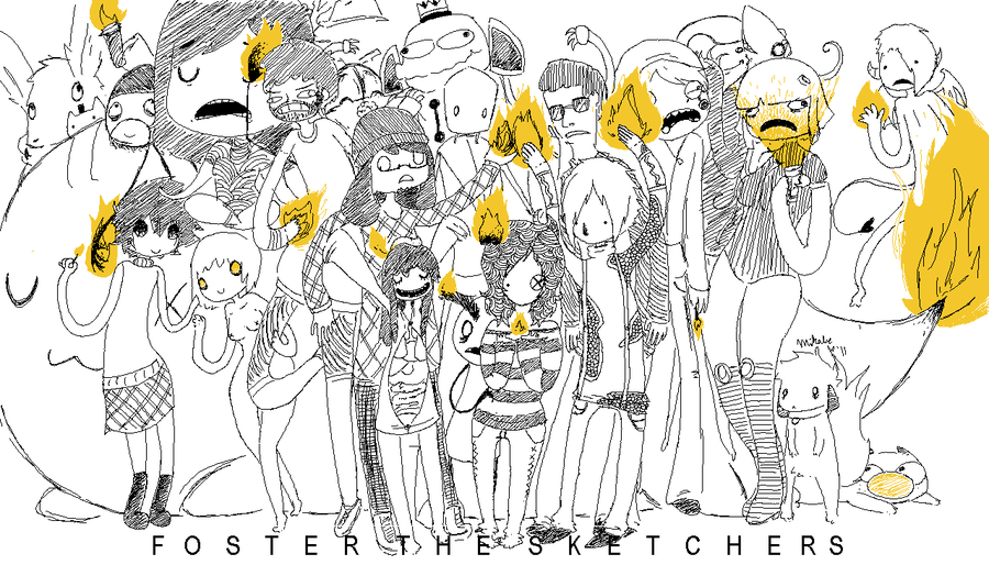 Foster The People Torches Png 4 Png Image