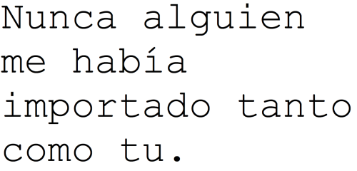 Gif Love Tumblr Frases Amor Phrases Chile Locura Comun Locos