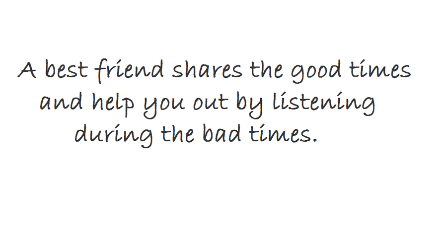 Friends Quotes Png 4 Png Image