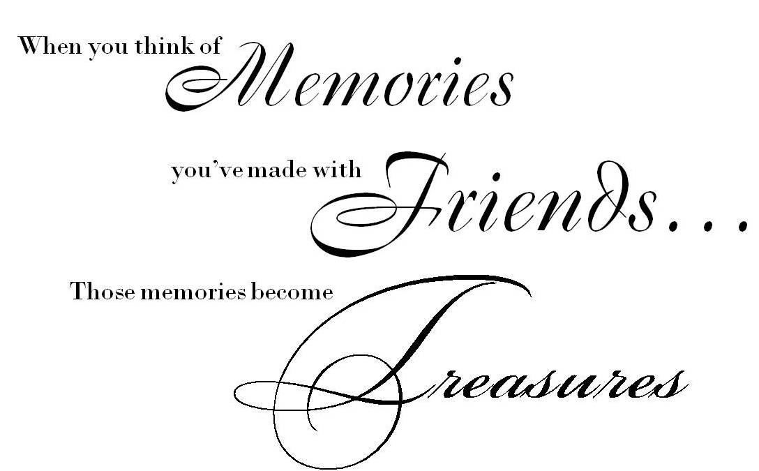 Friends Quotes Png 7 Png Image