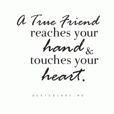 Friendship Quotes Png Png Image
