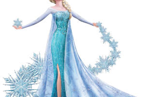 frozen png hd 1