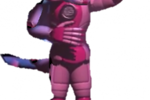 funtime foxy png 6