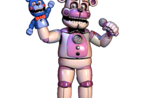 funtime foxy png 7