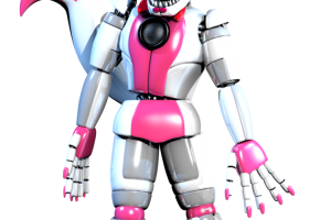 funtime foxy png 8